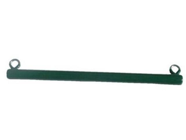 Jensen Swing Products - Commercial Plastisol Coated Trapeze Bar - Green