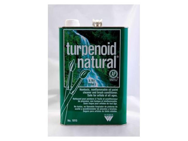 Martin - F. Weber 1815 Turpenoid Natural Gallon