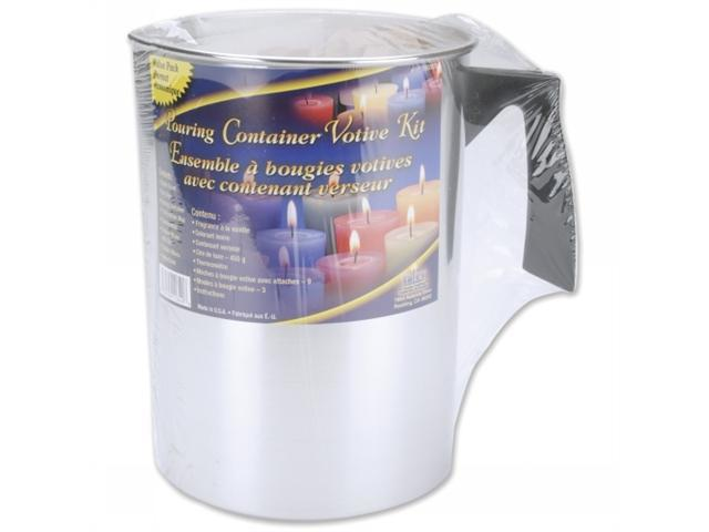 Yaley 150003 Pouring Container Votive Kit