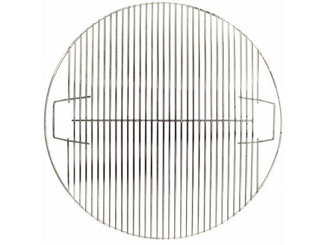 Onward Grill Pro 22in. Round Chrome Kettle Cooking Grid  91070