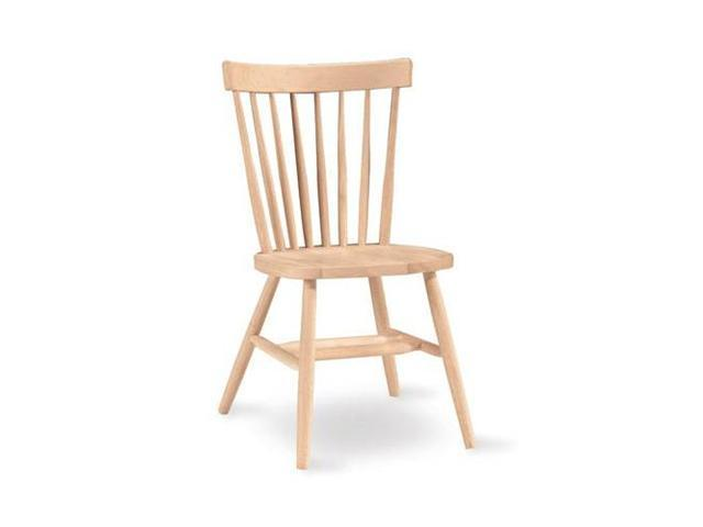 International Concepts 1C-285 Copenhagen Chair
