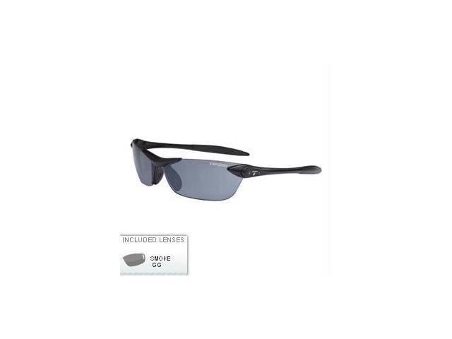 Tifosi Seek Single Lens Sunglasses - Matte Black