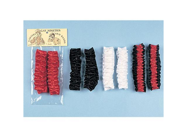Franco-American Novelty Co 21671 Garters Black