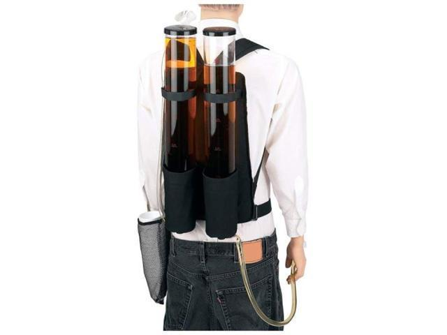 Wyndham House Backpack Dual Beverage Dispenser