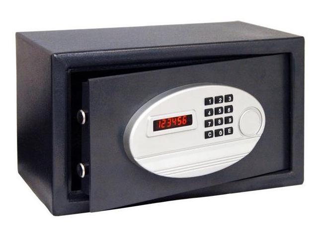 LockState LS-19EPL Mid-Size Digital Hotel Safe