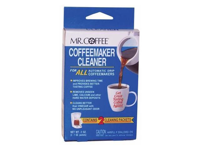 Mr Coffee Coffeemaker Cleaner : Malco Mr. Coffee Coffeemaker Cleaner 470810-Newegg.com