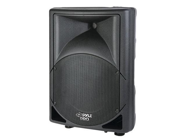 PylePro PPHP120A 12 in. 800 Watt Powered 2 Way Full Range Loud Speaker System