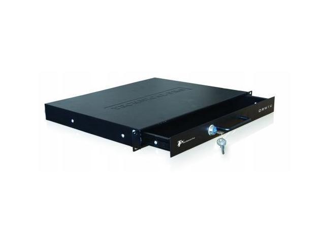 Technical Pro drw1u Rack-Mountable 1U Drawer