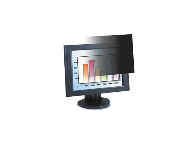 Innovera BF154W Black-Out Privacy Frameless Filter for 15.4   Wide Notebook