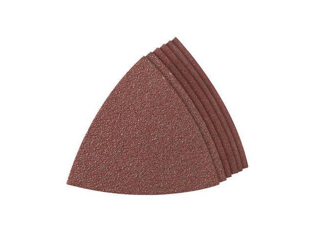 Dremel 114-MM70W 60 120 240 Grit Paper For Bare Wood