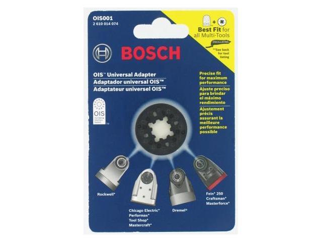 OIS001 OIS Adapter for Bosch Accessories