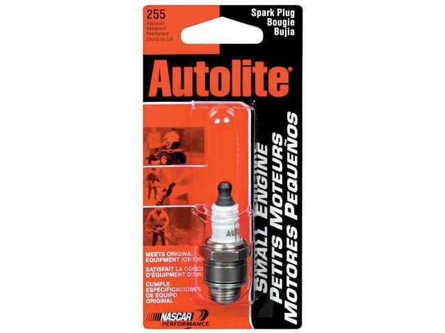 Honeywell - Automotive CJ8 Outdoor Power Equipment Spark Plug  255DP