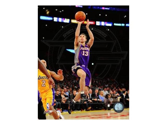Photofile PFSAAOK20401 Steve Nash 2011-12 Action Poster by Unknown -8.00 x 10.00