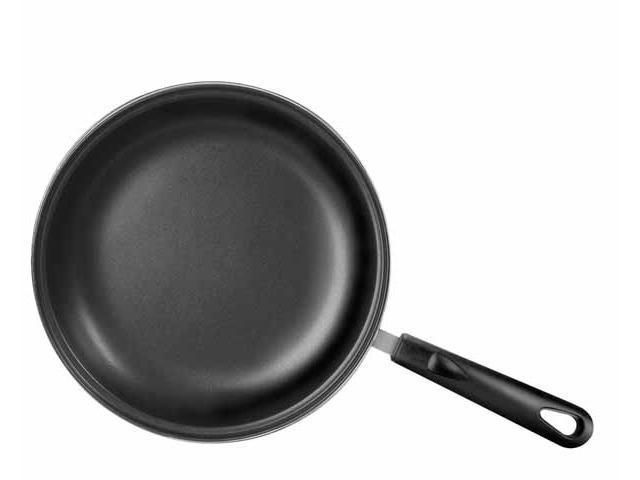 Range Kleen CW2018 10 in. Non-Stick Open Fry - With Quantanium Coating