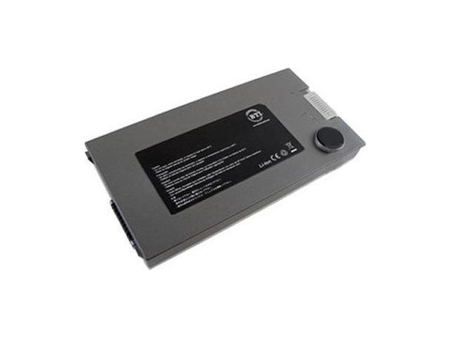 Battery Technology Batt For Panasonic Toughbook 74 Cf-74