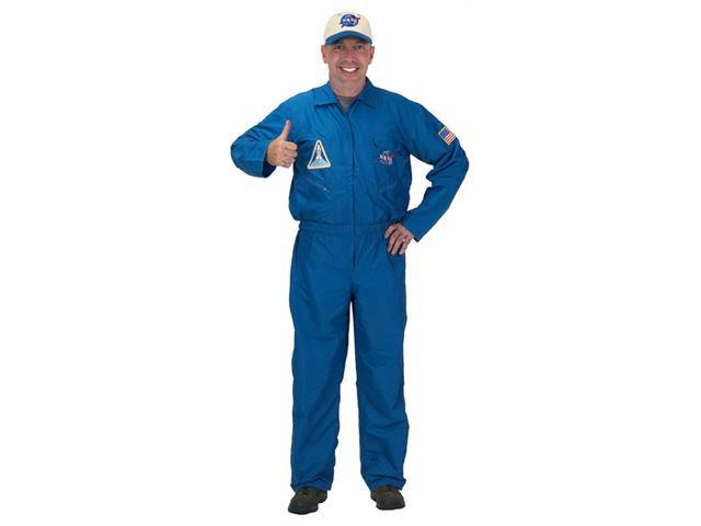 Aeromax FS-ADULT-SM Adult Flight Suit with Embroidered Cap SML
