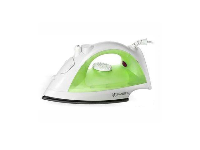SMARTEK USA ST1200G STEAM IRON GREEN