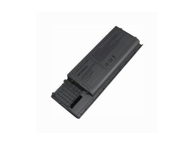 CP Tech/Level One WCD0620 WC Li-Ion 11.1V DC Dell Battery