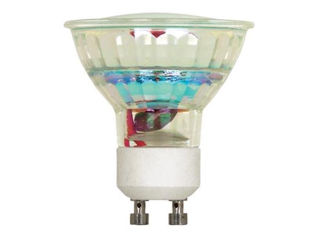 Feit 1 Watt GU 10 Base 21 LED Light Bulb  BPMR16-GU10-LED
