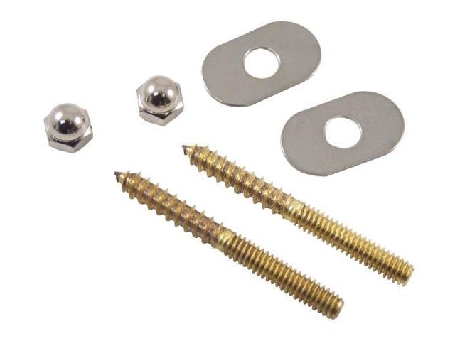 Waxman Consumer Products Group Toilet Flange Screws  7642250