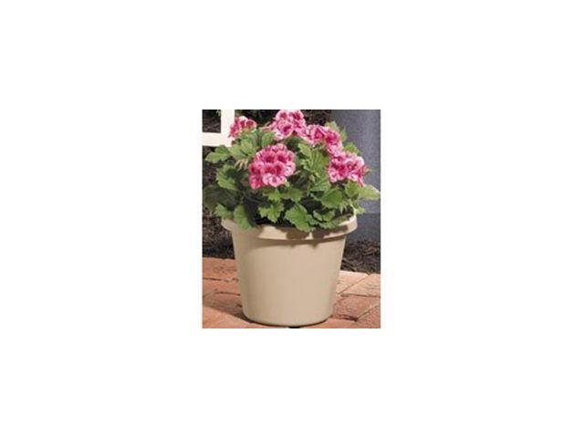 Akro-mils Classic Flower Pot Clay 10 Inch Pack Of 12 - 12010CL