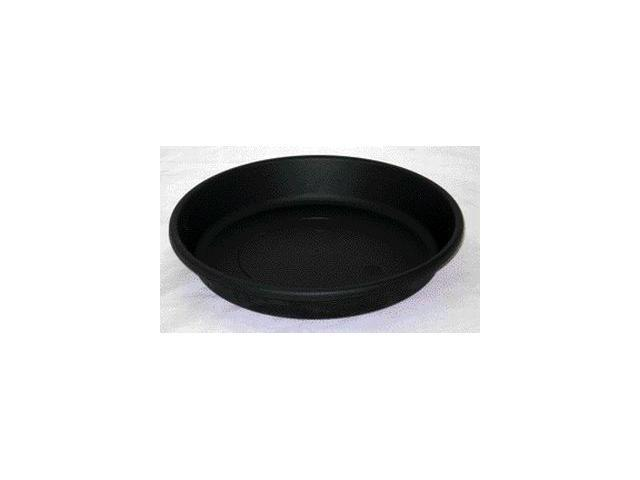 Akro-mils Classic Saucer Dark Green 10 Inch Pack Of 12 - 12410DG