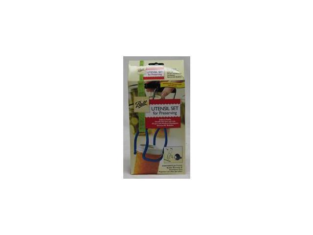 Jarden Home Brands 014400107207 Ball Utensil Kit