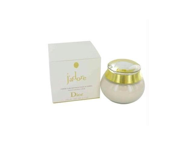 JADORE by Christian Dior Body Cream 6.7 oz