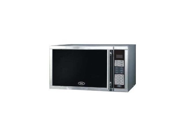 Oster AM980SS 0.9 Cu.ft. 900w Digital Microwave Oven Stainless Steel