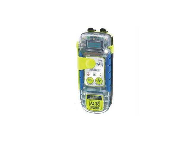 Acr Electronics 2884 AquaLink View PLB Personal Locator Beacon