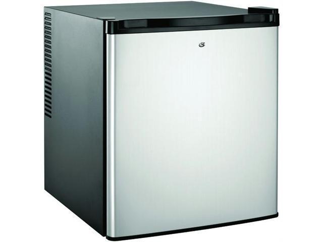 GPX AF100S Compact Refrigerator - 48 Liter