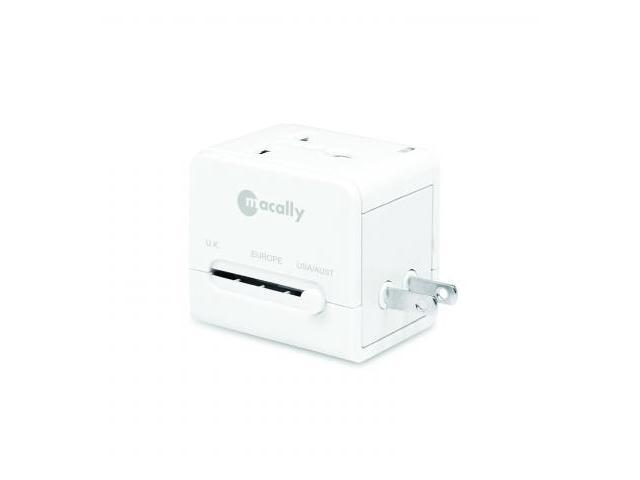 MACALLY LP-PTCII UNIVERSAL POWER ADAPTOR