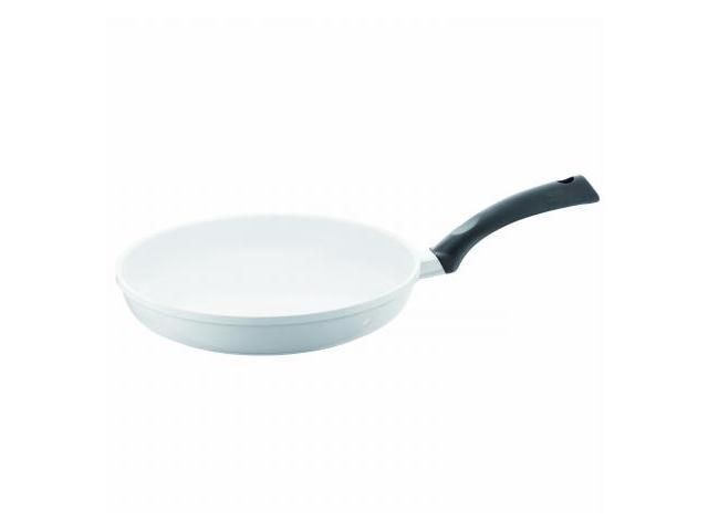 Berndes 697628 SignoCast Pearl Ceramic Coated Cast Aluminum 11.5 inch Open Fry Pan-Skillet