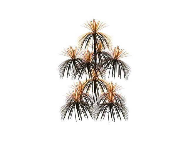 Beistle - 50309-OB - Firework Chandelier- Pack of 12