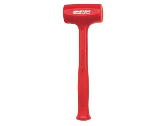 Armstrong Tools 069-69-533 42 Oz. Standard Dead Blow Hammer