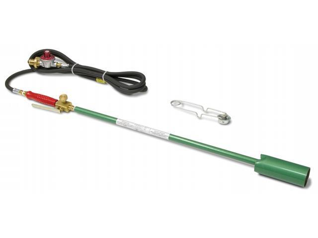 Flame Engineering 100,000 BTU Weed Dragon Deluxe Vapor Torch Kit With Squeeze V