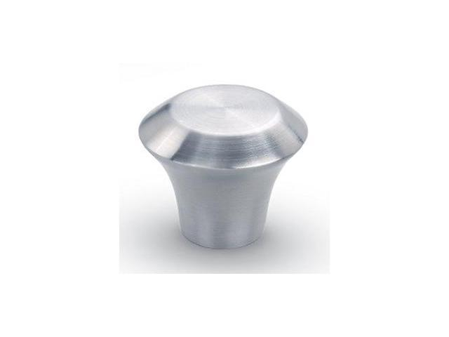 Acorn PMH-T-01 Machiavelli Knob -  Brushed Stainless Steel