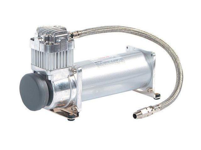 VIAIR 45058 Viair 450C IG Series 24V Air Compressor Kit CE
