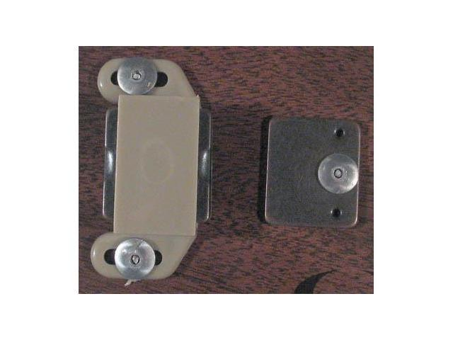 Ultra 60895 Magnetic Catches - Brown