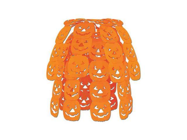 Beistle - 00750 - Jack-O-Lantern Cascade- Pack of 12