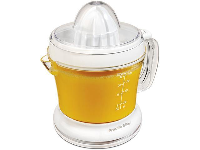 Hamilton Beach 66332 Juicit Citrus Juicer