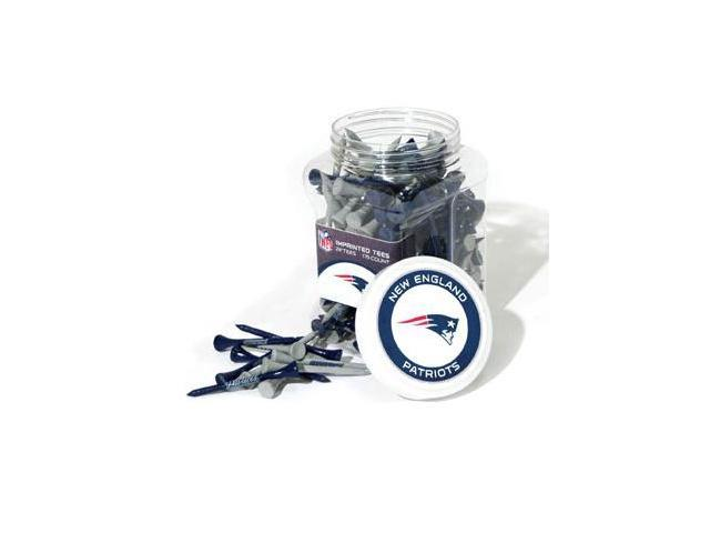 Team Golf 31751 New England Patriots 175 Tee Jar