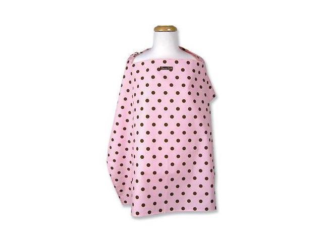 Trend-Lab 109201 Nursing Cover - Maya Dot