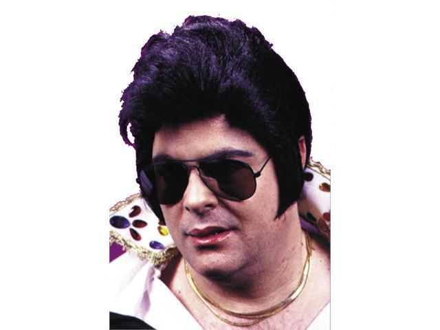 Costumes For All Occasions FW8566 Wig Rock N Roll Stars