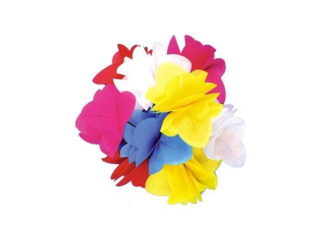 Costumes For All Occasions LA105 Spring Flowers