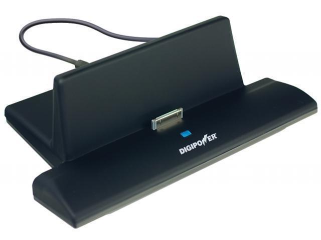 Mizco Charging Dock For IPod IPad & IPhone  PD-ST1