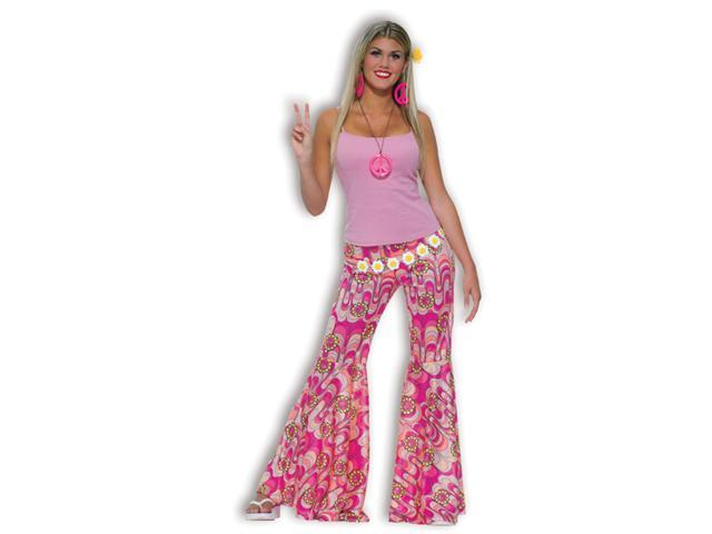 Costumes For All Occasions FM61659 Bell Bottom Pants