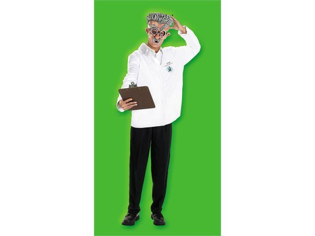 Costumes For All Occasions DG1116 Mindstein