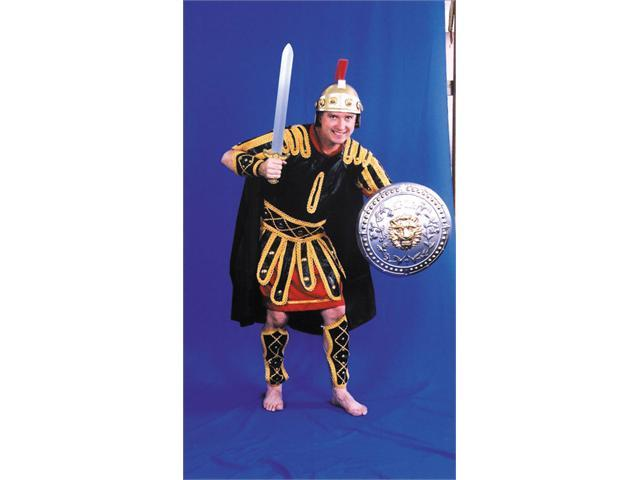 Costumes For All Occasions AB89 Shield Roman