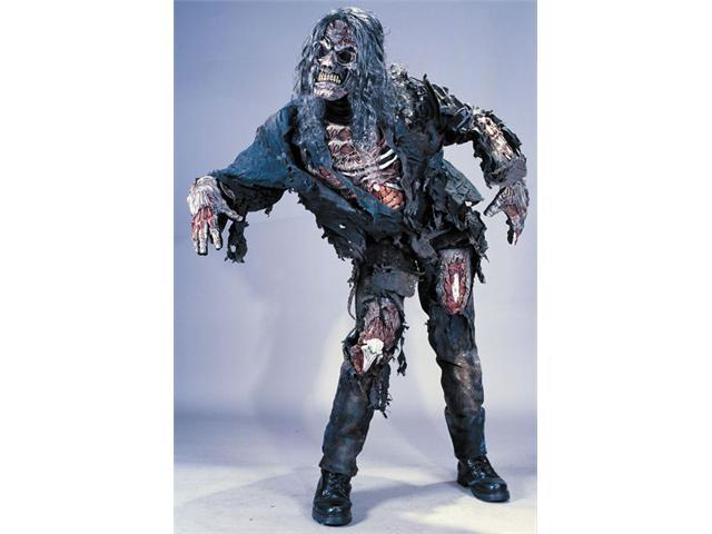 Costumes For All Occasions FW1111 Zombie